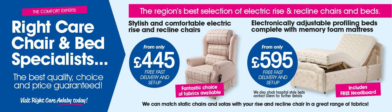 Anlaby Chair and Bed Specialists